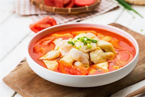 魚你Yosolo酸菜魚加盟