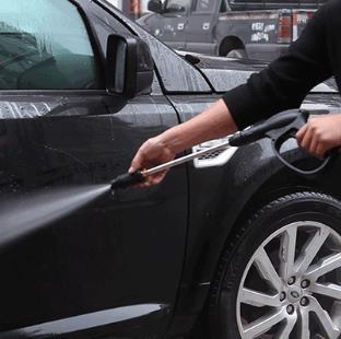 科思無人洗車加盟