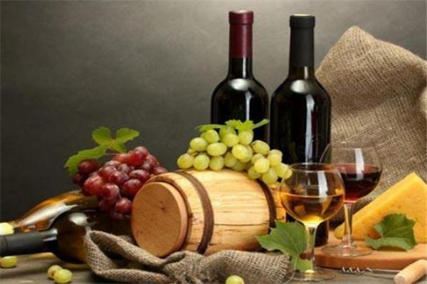 贝赛欧葡萄酒加盟