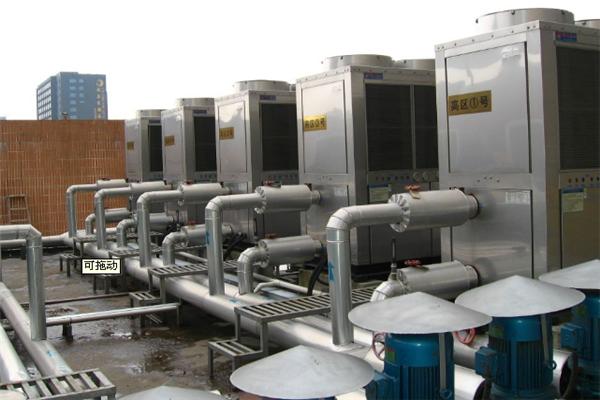 贝迪特空气源热泵加盟