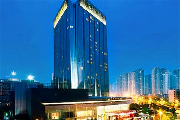 泓瑞金陵酒店加盟