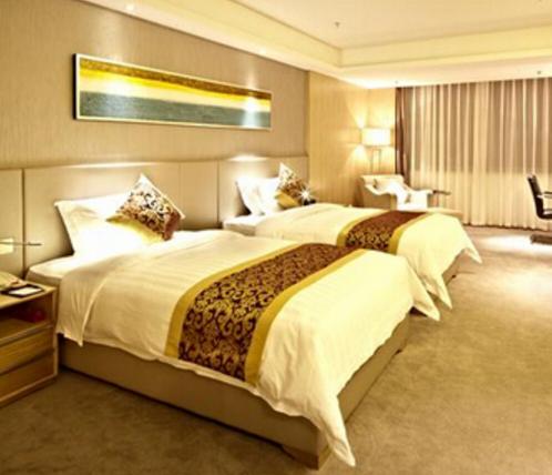 百元聯盟經濟型酒店加盟