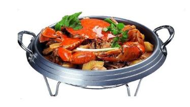 渔夫肉蟹煲诚邀加盟
