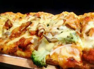 派派味哩披薩誠邀加盟