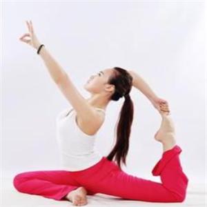 印想瑜伽加盟图片