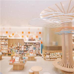 十點書店加盟