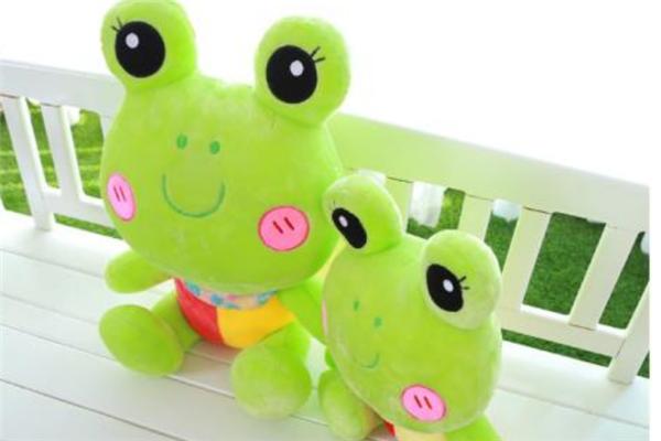 綠豆蛙加盟
