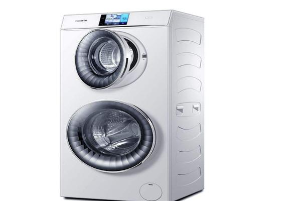 casarte洗衣機建
