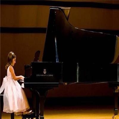 快乐钢琴加盟图片
