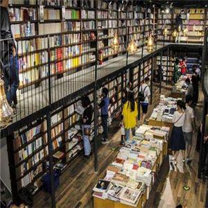三聯韜奮書店加盟