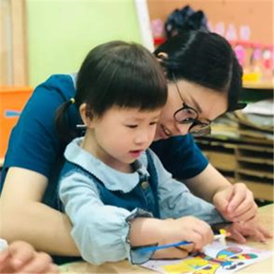 金蓓蕾幼儿园加盟图片