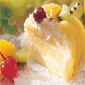 康普仕甜品加盟图片