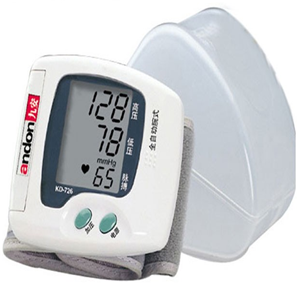 九安電子血壓計加盟