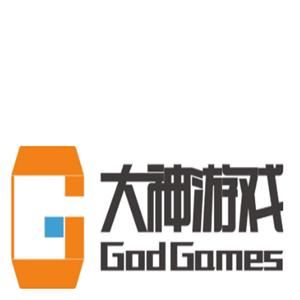 大神游戲加盟