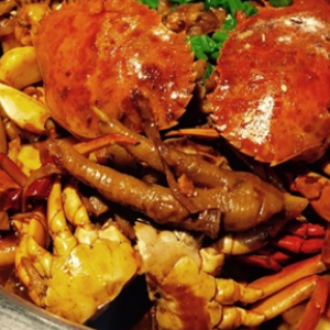 蟹霸肉蟹煲诚邀加盟