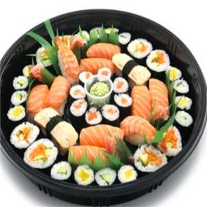 壹合寿司家寿司加盟