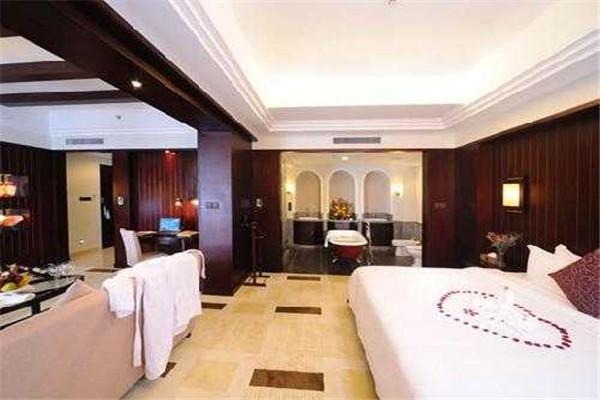 勝意海景國際酒店加盟