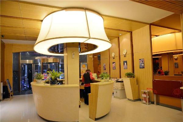 魯科88商務酒店加盟