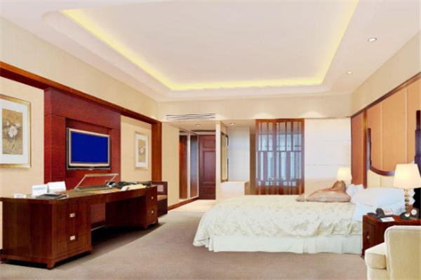 東陽世貿大酒店加盟