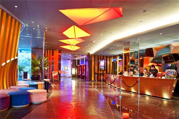 蘇哥利大酒店加盟