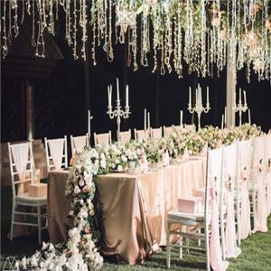芝心海外婚禮加盟