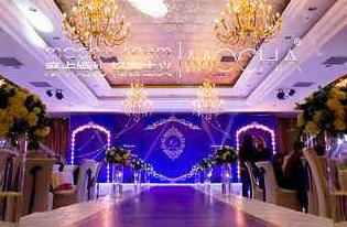 摩卡婚禮策劃館加盟