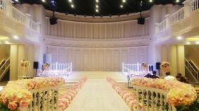 婚禮堂加盟