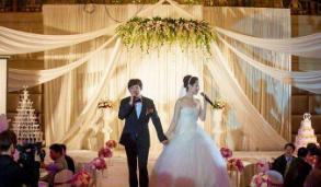 皇朝婚禮加盟