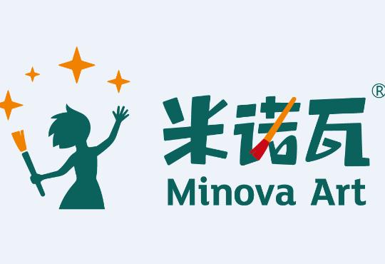米諾瓦兒童美術加盟
