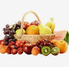 果維伊水果加盟
