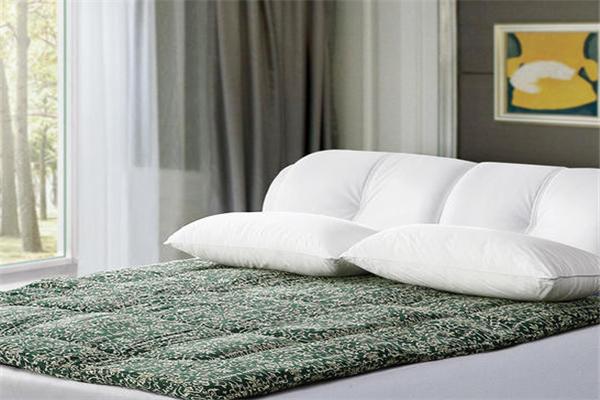 噯美可折疊床墊加盟