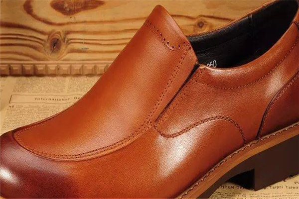 廈材皮鞋加盟