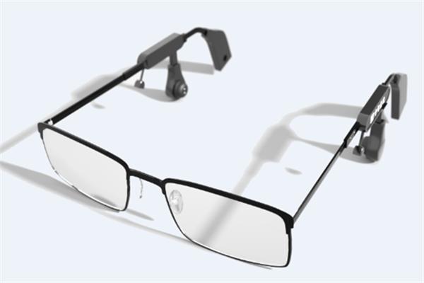 中智益健骨傳導智能聽力眼鏡加盟