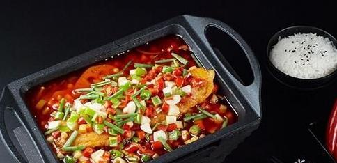 无骨烤鱼饭诚邀加盟