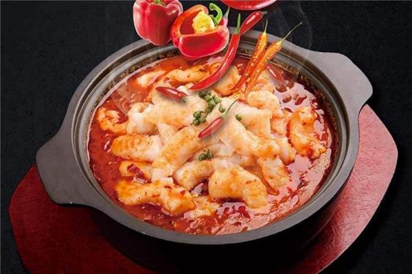 香辣啵啵魚加盟