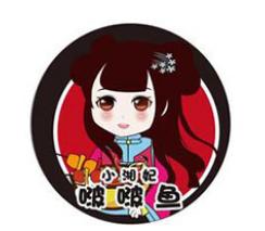 小湘妃啵啵魚加盟
