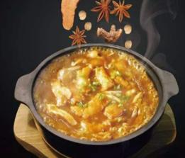 饞筷樂啵啵魚加盟