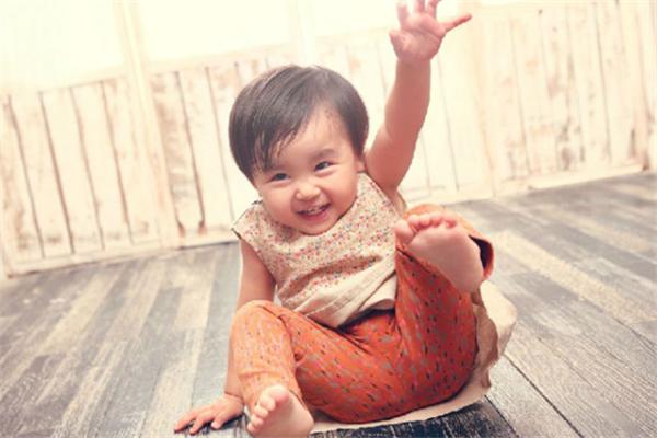 星豆豆兒童攝影加盟