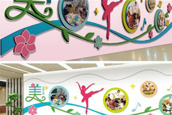 未來田兒童藝術教育加盟