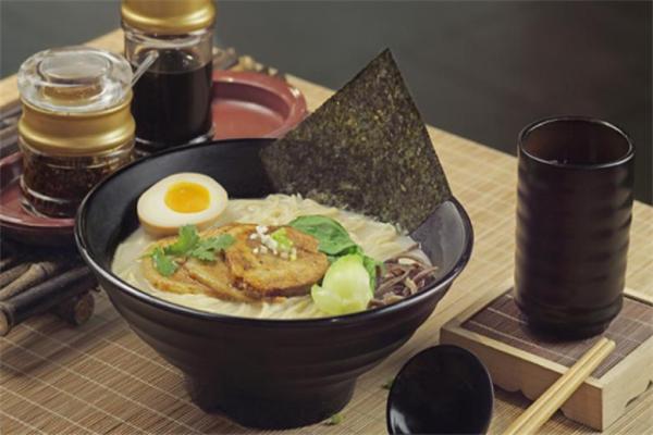玖田料理加盟
