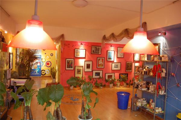 方糖藝術工坊藝術培訓加盟