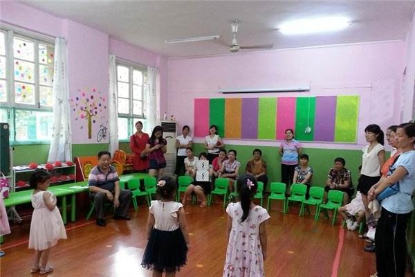 宏豐英語藝術培訓加盟