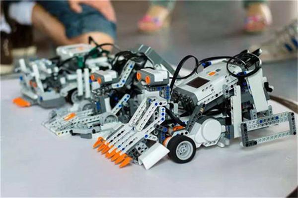 瑪酷機器人加盟