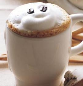 鲜一杯奶茶