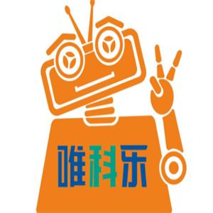 唯科樂機器人教育加盟