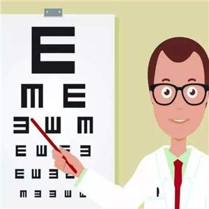 艾眼吧視力保健加盟