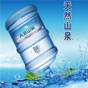 藍光桶裝水加盟