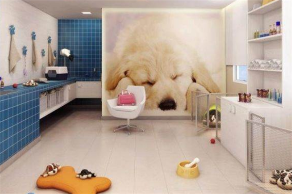 寶貝寵物醫院加盟