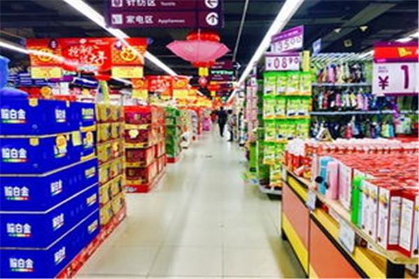 联华超市盟