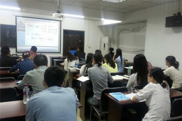 廣州華章教育加盟